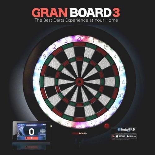 Gran Board3